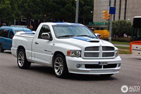 2005 Dodge Ram Srt 10 Commemorative Edition For Sale by Dodge Ram Srt 10 Commemorative Edition 26 June 2014