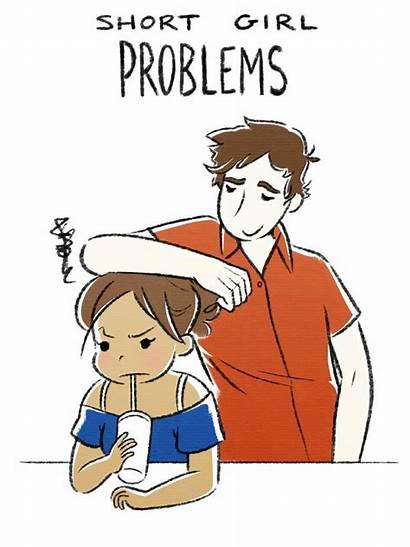 Problems Short Joke Shirt