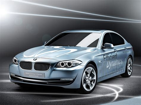 2010 Bmw 5-series Activehybrid Concept Auto Insurance