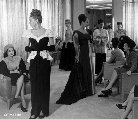 Neiman Marcus Department Store 1945