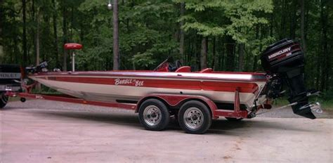 Bass Boat Central Forum by Bumblebeegallery1