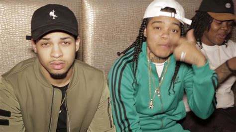 YOUNG M.A. LIVE!!!! @CLUB NV IN HARTFORD CT! - YouTube
