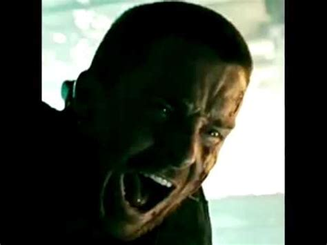 Christian Bale Yelling During Filming Terminator