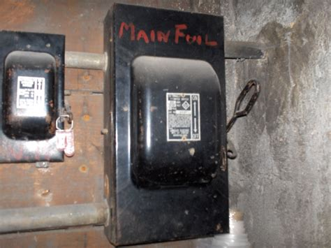 Pipe In Fuse Box by House Fuse Box