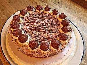 Dr Oetker Rezepte Kuchen : rocher kuchen dr oetker appetitlich foto blog f r sie ~ Watch28wear.com Haus und Dekorationen