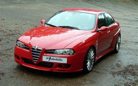 Alfa Romeo Car : Beautiful Classic Alfa Romeo Car Wallpapers And Resources