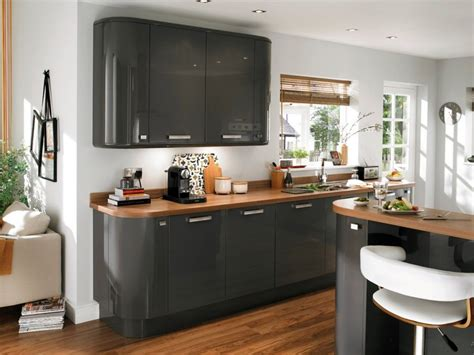 et decoration cuisine cuisine ringhult gris ikea