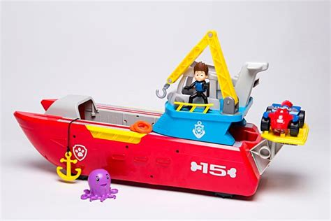 Paw Patrol Rc Boat by Argos Releases Top Predictions For 2017 And