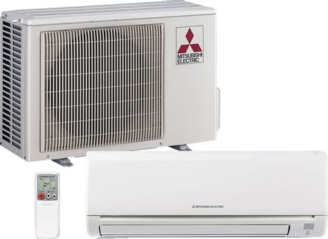 Mitsubishi Ductless Heating And Cooling Units by Efficient Ductless Heating And Cooling Systems Installed