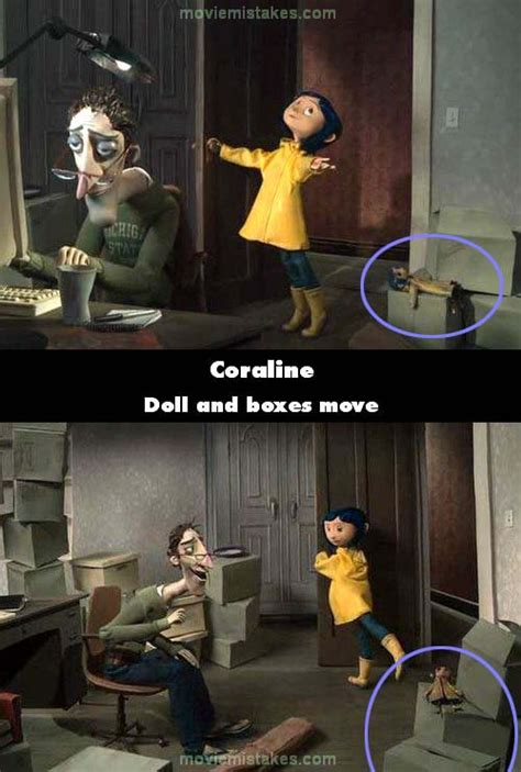 coraline   mistake picture id
