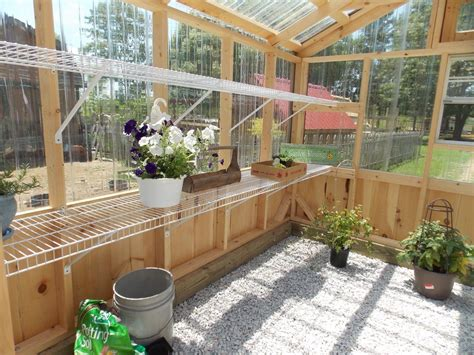 Well, then you'll want to check out this design. Pin on diy greenhouse