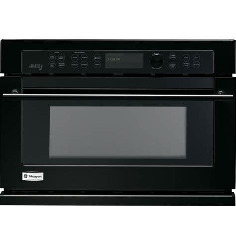 ge monogram built  oven  advantium speedcook technology  zsckbb ge appliances