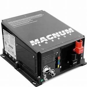 Magnum Energy Me2012 2 000w 12v Inverter