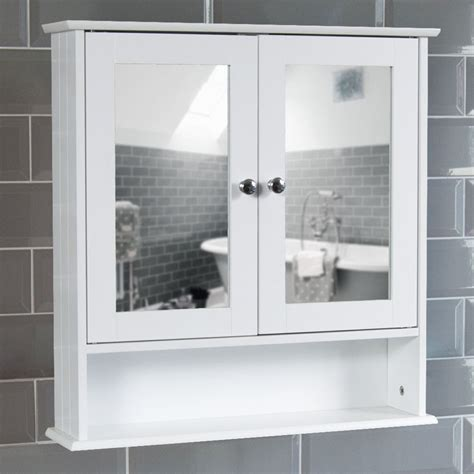 Wall Mirror Cabinet Bathroom by Wall Mounted Cabinets Bathroom Furniture Bathroom