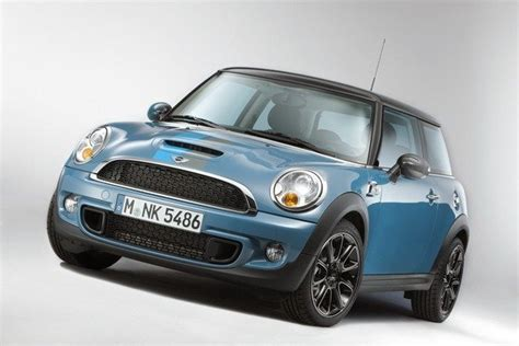 Mini Cooper Blue Edition Hd Picture by 2012 Mini Cooper Bayswater Special Edition Review Top Speed