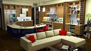 Sweet Home 3d Kitchen Design