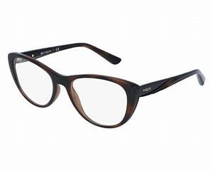 Acheter Des Lunettes De Vue : acheter des lunettes de vue vogue vo 5102 2386 visionet ~ Melissatoandfro.com Idées de Décoration