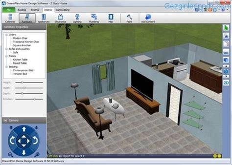 Dreamplan Home Design Software İndir  3d Ev Tasarım Programı