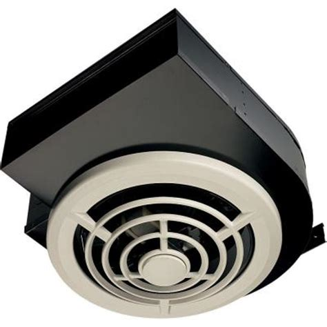 window exhaust fan home depot nutone 160 cfm ceiling utility exhaust fan 8310 the home