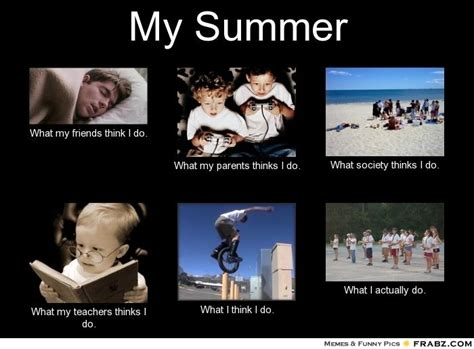 Summer Meme - my summer pictures photos and images for facebook