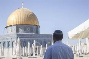 Jordan said working to prevent Jewish prayer at Temple ...