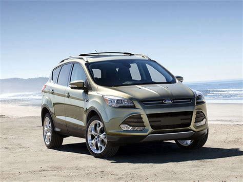 Affordable Suvs by 10 Affordable Suvs For 2014 Autobytel