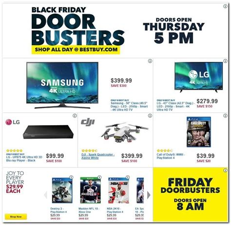 best black friday best buy black friday 2018 ad deals and store hours