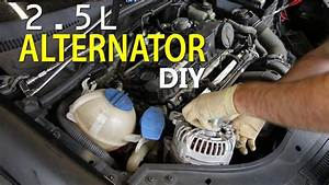 How Much Is An Alternator For A Volkswagen