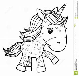 Clipart Unicorn