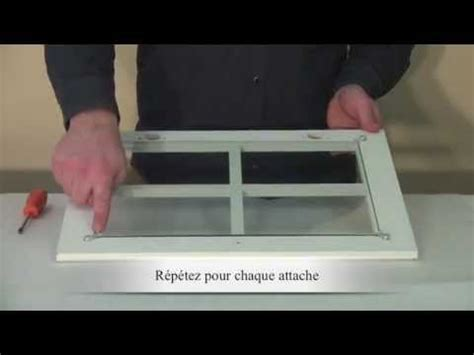 installer une dans une chambre aide nexera comment installer une vitre dans un cadre de