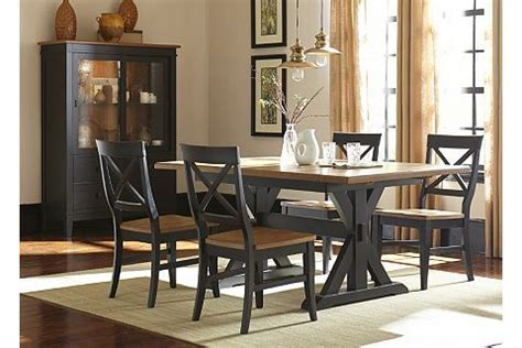 havertys kitchen table sets cape may dining table havertys hearth and home