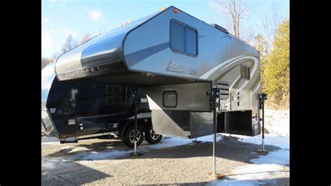 camplite  truck camper  livin lite rv  sale