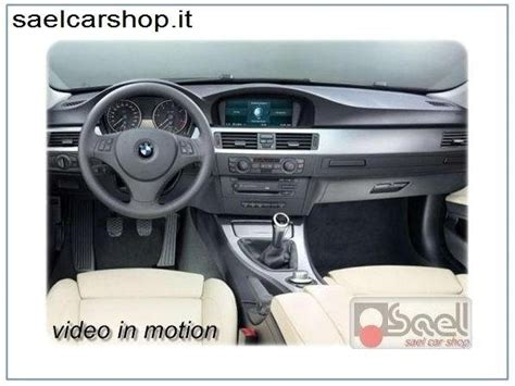 cic si鑒e in motion bmw e series idrive ccc cic professional
