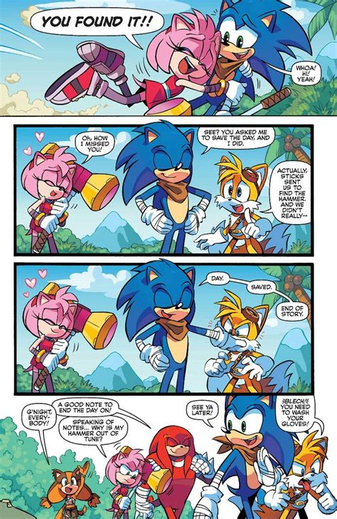 752 Best Images About Sonic The Hedgehog On Pinterest