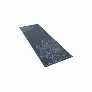 tapis de yoga eco smart eurothemix With tapis de yoga naturel