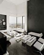 Black And White Living Room Interior Design Ideas White Interior Design Ideas Dining Room With Classic Chandelier White Around HAVE A Look At The Most Heavenly White Interior Designs 45 All In White Interior Design Ideas For Bedrooms