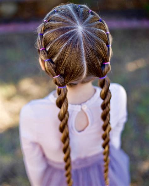 40 cute and cool hairstyles for teenage girls easy