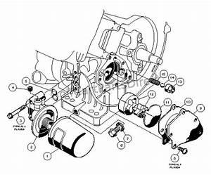 Fe 290 Engine  U2013 Carryall 1  U0026 2  U2013 Part 3