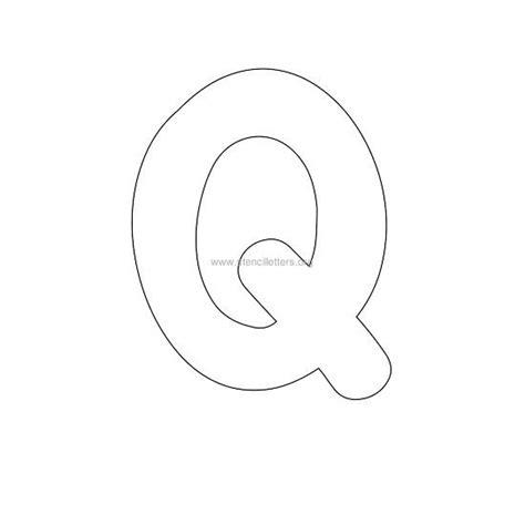 Bubble Letter Stencils - Stencil Letters Org