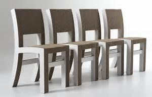 Meuble En Carton Design : les meubles en carton meuble ~ Melissatoandfro.com Idées de Décoration