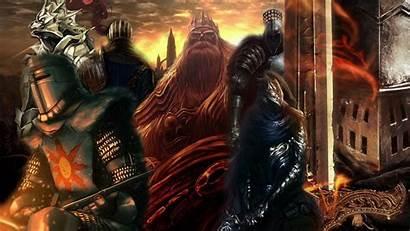 Souls Dark Fan Favorite Darksouls Arts Pantalla