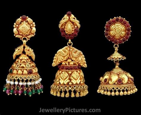 buttalu earrings designs jewellery designs