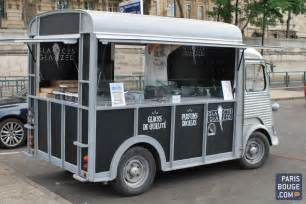 camion cuisine mobile food truck ma locomotion le