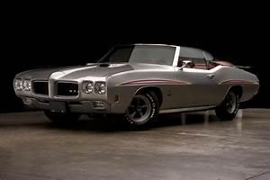 1970 Pontiac Gto Judge 2 Door Convertible