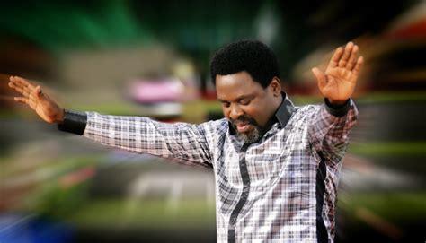 Joshua of scoan, is dead is false! TB Joshua to celebrate birthday in South Africa - Nehanda ...