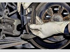 Brake Pad & Braking Issues Professional Motor Mechanic