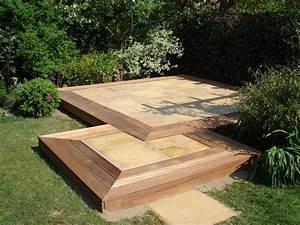 Terrassenplatten Aus Kunststoff : terrassenplatten aus holz terrassenplatten aus holz mit leichten handgriffen eine vergleich ~ Sanjose-hotels-ca.com Haus und Dekorationen