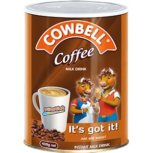 Sift the finest portion of the coffee into an airtight storage container. Cowbell
