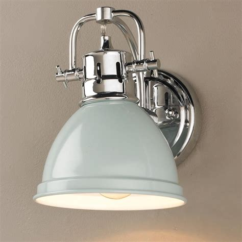classic dome shade bath sconce schoolhouse   session