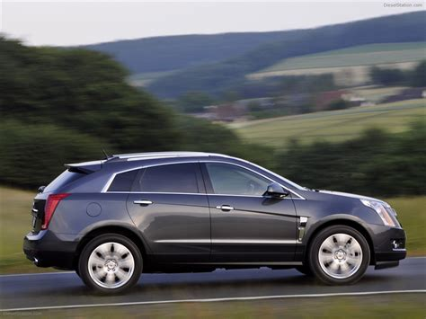 2011 Srx Cadillac by Cadillac Srx 2011 Car Wallpapers 14 Of 46 Diesel